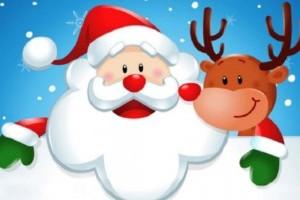 Mikołaj!