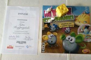 """Konkurs plastyczny """"JARMARK SZTUKI WRAŻLIWEJ""""."""